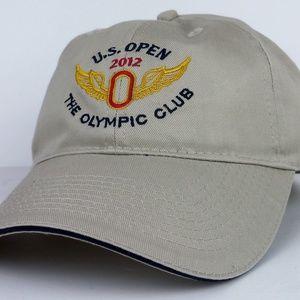 2012 U.S. Open Championship Cap Olympic Club NWOT
